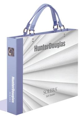 Solera Sample Book